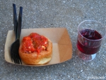 Wine and Chutney Pairing