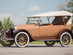 1922 Buick Series 22-45 4-door 5-passenger Touring