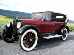 Buick Series 23-45 Touring 1923