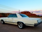 1965 Oldsmobile Cutlass F85 2 door 330 CI