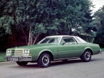 Buick Century Custom Coupe 1976-77