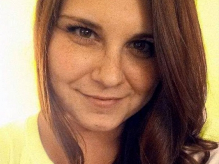 Heather Heyer...Taken Senselessly Too Soon - Supremacy, Racism, Too Young to Die, Death, Racist, Sadness