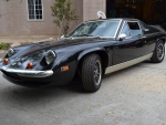1973 Lotus Europa Special John Player Special