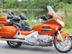 2002 Honda Gold Wing GL 1800