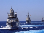 WORLD OF WARSHIPS  NATO FRIGATES