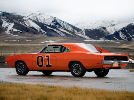 general lee - general, charger, dodge, lee
