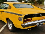chrysler valiant vh rt charger