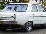 chrysler valiant ve sedan