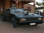 1973 Ford Falcon XB GT Pursuit Special