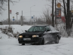 Audi 80 Sport Edition Drift
