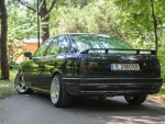 Audi 80 Sport Edition Stance