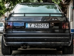 Audi 80 Sport Edition wide back