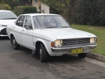 chrysler valiant galant gl