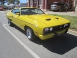 ford xc falcon coupe
