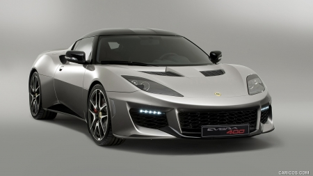 2016 Lotus Evora 400 - Lotus, Car, Sports, Evora, 400