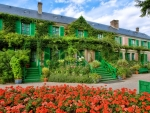 Claude Monet House