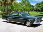 1965 Ford Galaxie 500 Hardtop 352 V8
