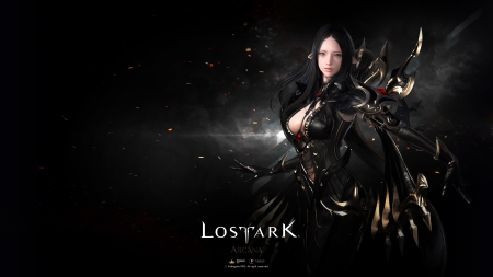 LostArk - LostArk, Anime, CG, PC Games