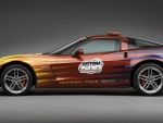 Chevrolet Corvette Z06 Daytona Pace Car