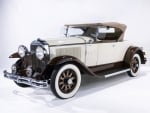 Buick Series 40 Sport Roadster 1930