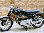 Norton Commando 850 1974