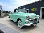 1959 GMC 101 Task Force