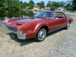 1966 Oldsmobile Toronado 425 385Hp