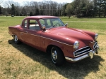 1953 Studebaker Champion V8 3spd