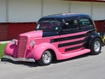 36 Ford_ Hot Rod