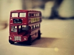 diecast london double decker bus