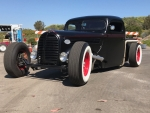 1939 Ford Pickup Hot Rod