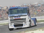 daf 85 super race truck