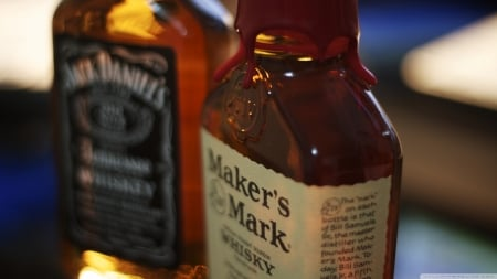 whiskey - whiskey, jack, daniels, mark, makers