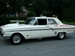 1964 Ford Fairlane 500 Thunderbolt - 427