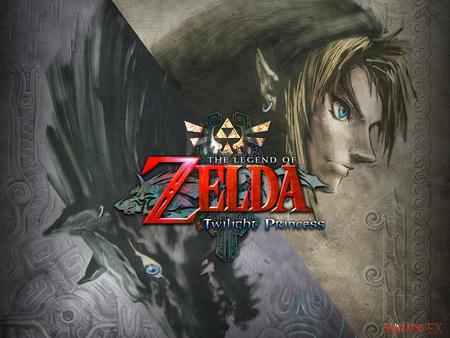 Zelda Twilight Princess Zelda Video Games Background