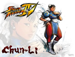 SFIV Chun-Li Classic Fighter