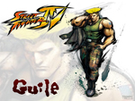 SFIV Guile Classic Fighter