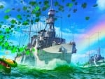 World of Warship