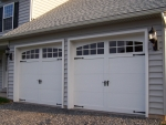 Steel-Line Garage Doors