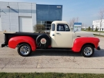 1951 GMC Pick Up Truck 350 Small Block