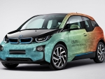 2017 BMW i3 Coachella