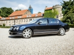 2005 Bentley Continental Flying Spur W12 6.0