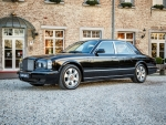 2000 Bentley Arnage Red Label 6.8 V8