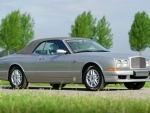 1998 Bentley Azure Cabriolet