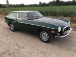 1973 Volvo 1800 ES 4-Speed