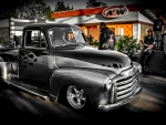Custom Made 1940's GMC Pick Up