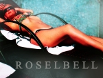 Roselbell Rafferr Model Swimwear