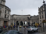Admiralty Arch, London England