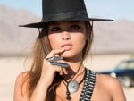 Cowgirl Attraction . .
