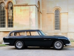 aston martin db5 vantage shooting brake stationwagon